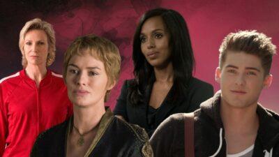 12 personnages de séries qui ont plus d'ennemis que d'amis