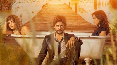 Álvaro Morte (El Profesor), bientôt dans la nouvelle série des créateurs de La Casa de Papel