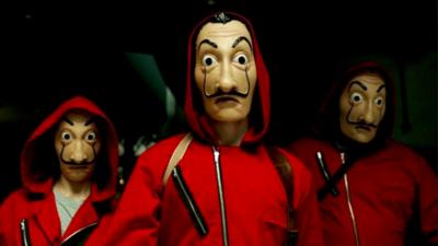 La Casa de Papel : à quoi ressemblent les personnages dans la vraie vie ?