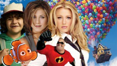 Dis-nous quel est ton Pixar favori, on devinera ta série préférée
