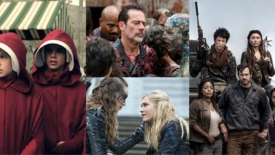 8 séries post-apocalyptiques ou dystopiques qui annoncent un futur pourri