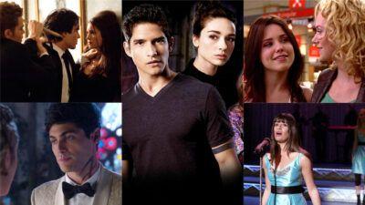 Choisis tes scènes de teen séries préférées, on devinera ton âge