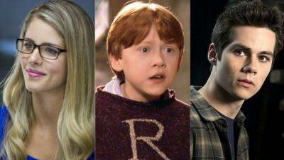 Harry Potter : 10 persos de séries que les fans de Ron Weasley vont adorer