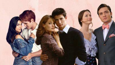 10 couples cultes de séries sur lesquels on ne misait pas du tout au début