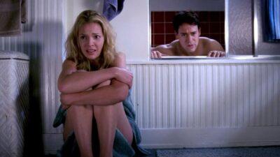 Grey's Anatomy : 9 moments extrêmement gênants dans la série