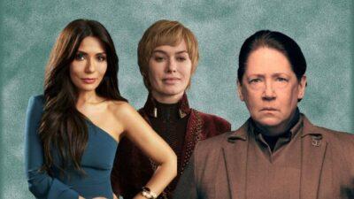 Riverdale, GoT, AHS…10 personnages féminins de séries vont vous faire frissonner