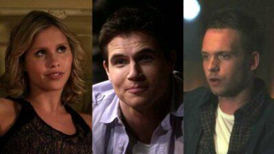Pretty Little Liars : 11 acteurs qui ont joué dans la série et que vous avez probablement zappés
