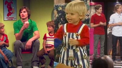 Friends, That's 70 show… où retrouver Cole & Dylan Sprouse en 8 séries
