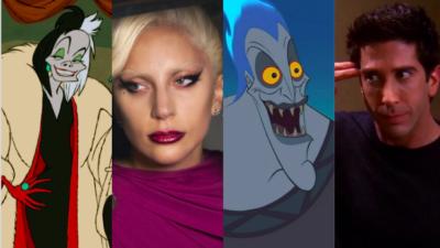 10 acteurs de séries qui feraient de parfaits méchants Disney