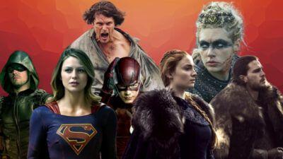 GoT, TWD, Outlander… Top 10 des batailles de séries les plus épiques