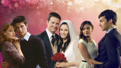 PLL, TVD… 10 mariages de séries qui ont fait pleurer les fans