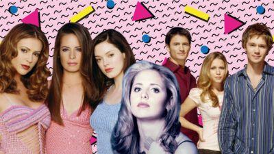 10 choses qui prouvent que t'as été sériephile dans les années 90/2000