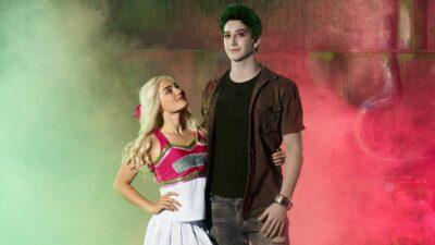 ZOMBIES : notre interview EXCLU de Meg Donnelly, la star du Disney Channel Original Movie !