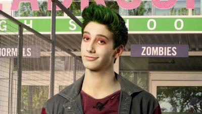 ZOMBIES : notre interview EXCLU de Milo Manheim, la star du Disney Channel Original Movie !