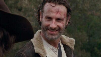The Walking Dead saison 9 : Rick a laissé une grosse surprise avant son départ