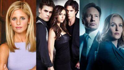 Supernatural, Buffy, Charmed… Top 10 des meilleures séries surnaturelles