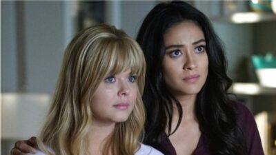 Pretty Little Liars : Emily et Alison se sont-elles remises ensemble ? La créatrice répond