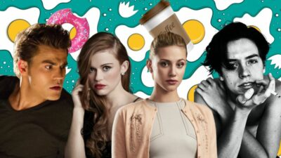 Riverdale, Teen Wolf, PLL… Devine l'âge de ces acteurs de teen séries !