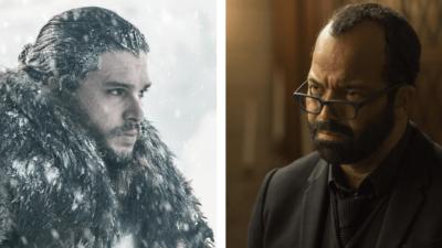 Des fans pensent que Game of Thrones et Westworld sont liés grâce à cette scène