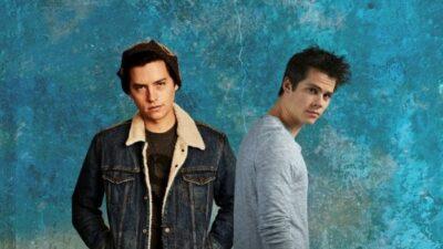 8 preuves que Stiles (Teen Wolf) et Jughead (Riverdale) sont en réalité le même perso