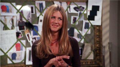 Sauras-tu deviner quelle saison de Friends se cache derrière les cheveux de Rachel ?