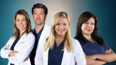Grey's Anatomy : ces ruptures déchirantes qui ont brisé le cœur des fans