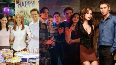 Friends, Riverdale…10 séries qui prouvent qu'on peut avoir plus d'un(e) BFF