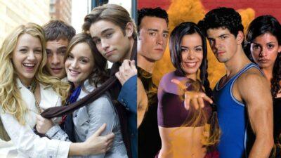 Ces carrés amoureux de séries qui ont divisé les fans