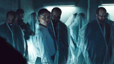 Westworld : notre interview des showrunners Jonathan Nolan et Lisa Joy