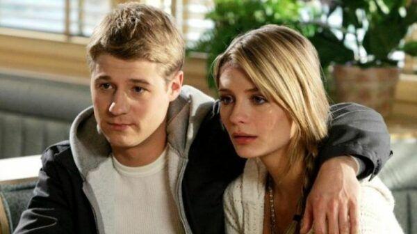 Ryan et Marissa Newport Beach