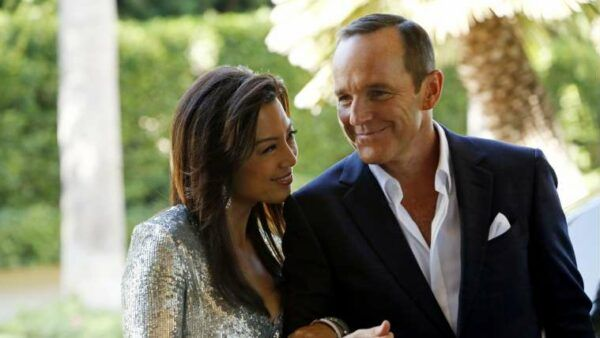 agents of shield, may, coulson