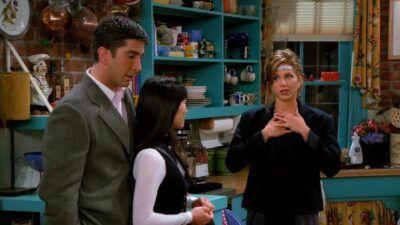 Quiz Friends : qui est sorti avec qui ? Retrouve les ex de Rachel, Joey & co