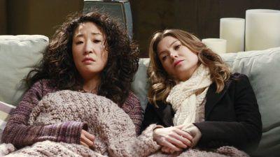 Quiz : choisis tes séries préférées, on te dira si t'es plus Meredith ou Cristina de Grey's Anatomy