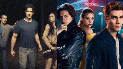 Réponds à ces 7 questions et découvre quels persos de Teen Wolf et de Riverdale tu es