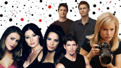 Buffy, Les Frères Scott : ces crushs séries incontournables des années 90/2000