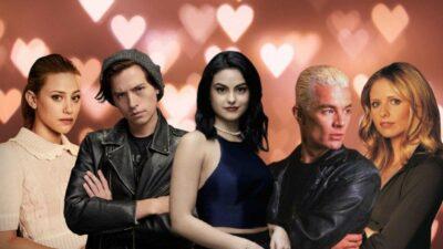 Riverdale, Teen Wolf… ces baisers de séries totalement inattendus !