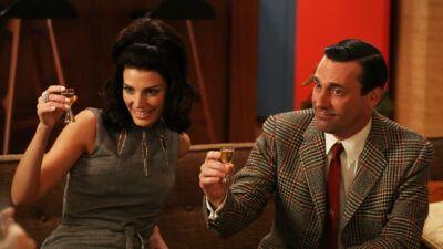 Scandal, Mad Men… 7 gros clichés sur l'alcool dans les séries