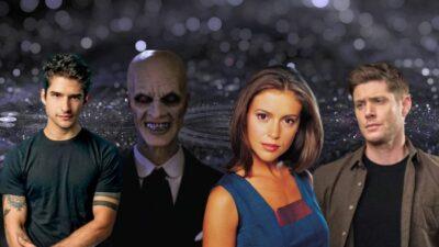 Teen Wolf, Supernatural, Charmed… dans quelles séries apparaissent ces monstres ?