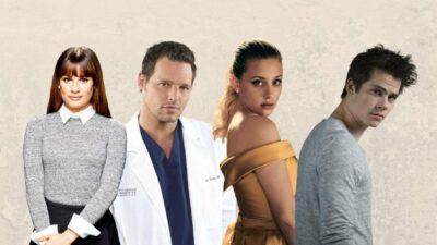 12 personnages de séries qui se seraient détestés #Saison3