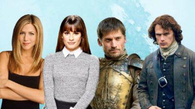 18 personnages de séries qui portent le même prénom mais sont à l'opposé