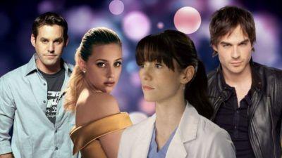 Ces personnages de séries qui ont eu un crush sur la mauvaise personne #Saison2