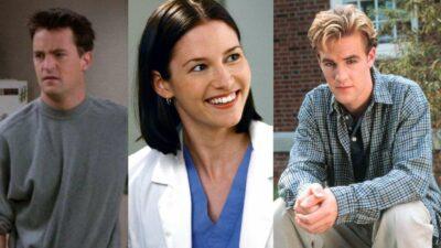 Dawson, Grey's Anatomy : ces persos de séries qui sont sortis avec le BFF de leur frère/sœur #Saison2