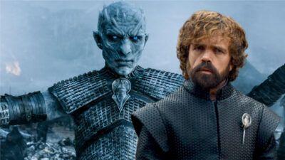 Game of Thrones : Tyrion va-t-il battre le Night King et Viserion ? La folle théorie