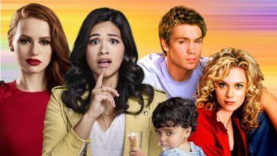 Sauras-tu trouver quelles séries se cachent derrière ces intrigues choc ?