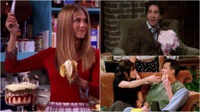 Friends : peux-tu deviner quel épisode se cache derrière ces photos de bouffe ?