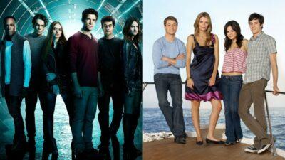 Pourquoi Teen Wolf et Newport Beach sont en réalité la même série
