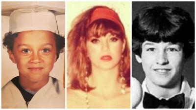 Grey's Anatomy : à quoi ressemblaient les acteurs quand ils étaient jeunes ?