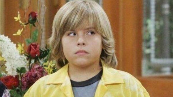 Dylan Sprouve La Vie de Palace de Zack et Cody