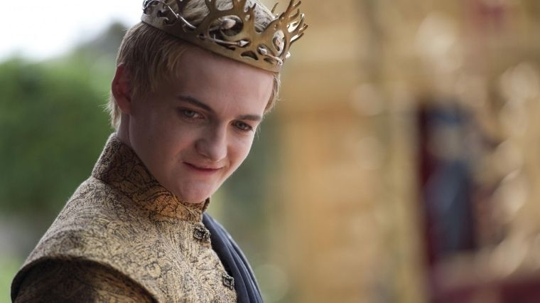 Joffrey Baratheon Jack Gleeson