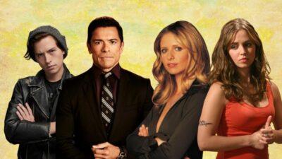 The Vampire Diaries, Buffy…20 personnages de séries qui n'ont jamais pu se supporter